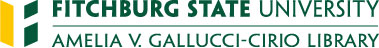 Fitchburg State University - Amelia V. Gallucci-Cirio Library