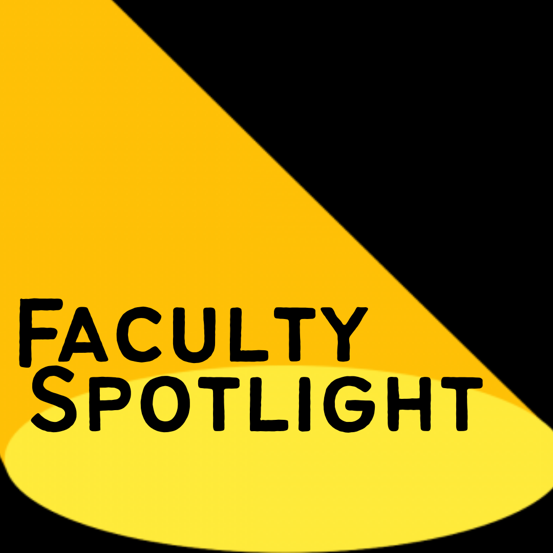 Faculty Spotlight: Katharine Covino