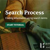 The Library has New Information Literacy Tutorials!