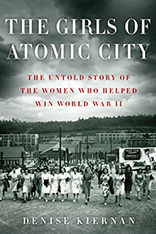 "Fitchburg Community Read ""Girls of Atomic City"""